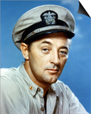 Robert Mitchum, The Enemy Below (1957) Posters