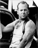 Bruce Willis Prints