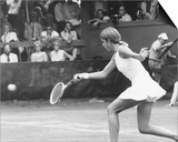 Chris Evert Prints