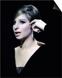 Barbra Streisand Prints