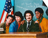 Welcome Back, Kotter Prints