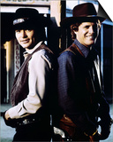 Alias Smith and Jones Print