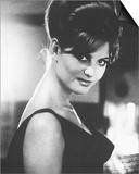 Claudia Cardinale Print