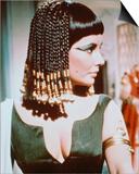 Elizabeth Taylor - Cleopatra Prints