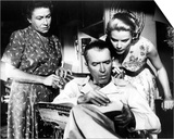 James Stewart, Rear Window (1954) Prints