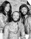 The Bee Gees Art
