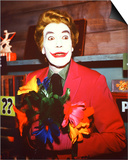 Cesar Romero - Batman Prints