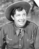 Andy Devine - Buck Benny Rides Again Prints