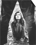 Jeanne Moreau - Mademoiselle Prints
