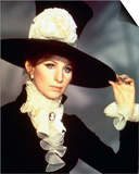 Barbra Streisand - Funny Girl Prints