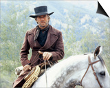 Clint Eastwood - Pale Rider Print