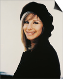 Barbra Streisand Art