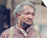 Redd Foxx - Sanford and Son Prints