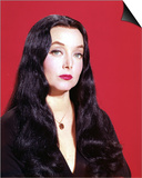 Carolyn Jones, The Addams Family (1964) Posters