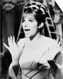 Barbra Streisand - Funny Girl Print
