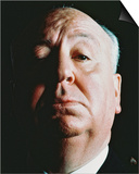 Alfred Hitchcock Posters