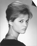 Claudia Cardinale Posters