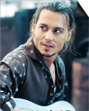Johnny Depp Prints