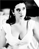 Jennifer Connelly, The Rocketeer (1991) Print