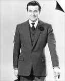Patrick Macnee - The Avengers Prints