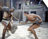 Spartacus Posters