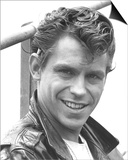 Jeff Conaway - Grease Prints