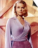 Honor Blackman, Goldfinger (1964) Prints