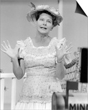 Minnie Pearl Art