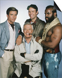 The A-Team Prints