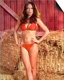 Catherine Bach - The Dukes of Hazzard Prints