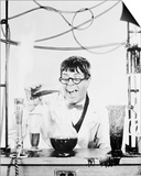 Jerry Lewis, The Nutty Professor (1963) Art