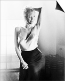 Kim Basinger, Nine 1/2 Weeks (1986) Posters