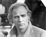 Marlon Brando - Ultimo tango a Parigi Posters