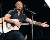 Keith Urban Art