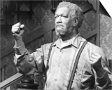 Redd Foxx, Sanford and Son (1972) Posters