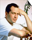 Bruce Willis - Moonlighting Posters