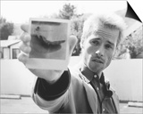 Guy Pearce, Memento (2000) Art