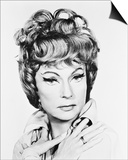 Agnes Moorehead - Bewitched Posters
