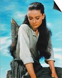 Audrey Hepburn, The Unforgiven (1960) Art