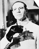 Joseph Wiseman, Dr. No (1962) Posters