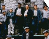 The Shawshank Redemption (1994) Print