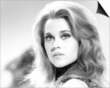Jane Fonda, Barbarella (1968) Posters