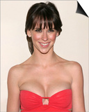 Jennifer Love Hewitt Art