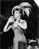 Barbra Streisand, Funny Girl (1968) Posters