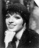Liza Minnelli - Cabaret Prints