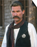 Kurt Russell, Tombstone (1993) Poster