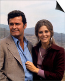 The Rockford Files (1974) Print
