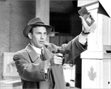Kevin Costner - The Untouchables Prints