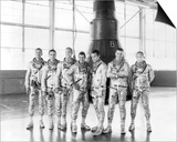 The Right Stuff (1983) Print