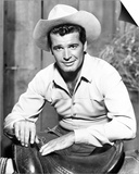 James Garner, Maverick (1957) Prints